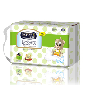 BB22宝宝安婴儿纸尿片大码