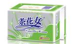 CH16        30片纯棉护垫